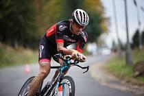Tomáš Kozák sice světové rekordy nepřekonal, přesto jeho výkon 667 km za 21 hodin zaslouží ocenění.