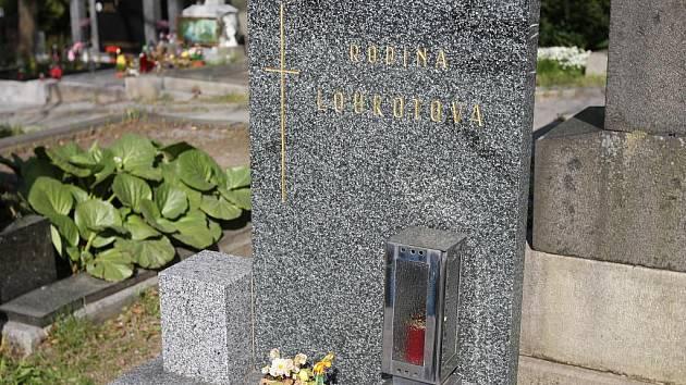 Hledm umstn hrobu - Poradna | alahlia.info