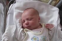 Rodiče Zdeňka a Martin Dudovi z Klatov se radují za narození syna Jakuba (2,80 kg, 48 cm), který přišel na svět 31. 10. ve 22:40 v plzeňské fakultní nemocnici. Doma se na brášku těší čtyřletý Štěpán