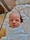 Vojtěch Andrš se narodil 20. května v 18:32 mamince Vlastě z Černošic. Po příchodu na svět v plzeňské fakultní nemocnici vážil prvorozený Vojtík 4150 gramů a měřil 54 centimetrů