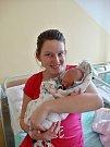 Lukáš Volf se narodil 30. listopadu ve 13:50 mamince Jaroslavě a tatínkovi Lukášovi z Plzně. Po příchodu na svět v porodnici U Mulačů vážil jejich prvorozený synek 2750 gramů.