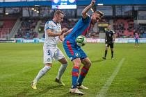 FC Viktoria Plzeň x FC Slovan Liberec