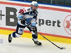 David Kvasnička stojí před další výzvou své hokejové kariéry.