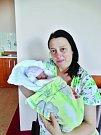 Vanesa Khoma se narodila 18. června ve 20:25 mamince Hanně a tatínkovi Sergejovi z Plzně. Po příchodu na svět v plzeňské FN vážila sestřička čtyřletého  Arsense 3250 gramů a měřila 47 centimetrů.