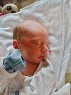 Matyáš Šiman se narodil 27. října v 19:10 mamince Jitce a tatínkovi Rostislavovi z Plzně. Po příchodu na svět v plzeňské FN vážil jejich synek 2600 gramů a měřil 48 cm.