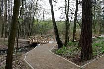 V okolí největšího plzeňského rybníku Bolevák město vybudovalo síť lesních cest a pěšin, které se staly součástí odpočinkové zóny v okolí Boleveckých rybníků, která je u obyvatel krajské metropole velmi oblíbená.