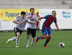 Fotbalisté Viktorie Plzeň vyřadili ve třetím předkola Ligy mistrů Rosenborg Trondheim, postoupili do play off nejprestižnější evropské klubové soutěže.