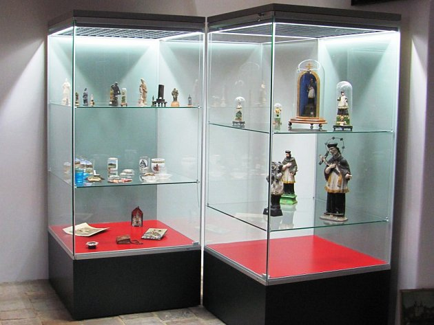 Do nového nepomuckého muzea se budou moci první lidé podívat už v sobotu 21. března