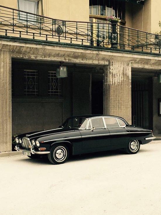 Do Plzně míří vznešenost a luxus.