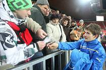 FC Viktoria Plzeň - AC Milán