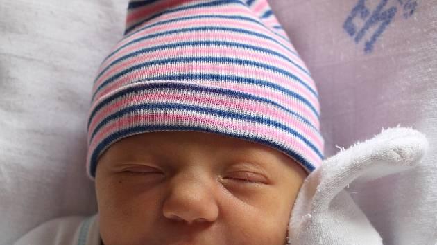 Ema Scholze se narodila 24. února v 7:38 rodičům Markétě a Petrovi z Plzně. Po příchodu na svět v plzeňské FN na Lochotíně vážila jejich prvorozená dcerka 2940 gramů a měřila 48 centimetrů.