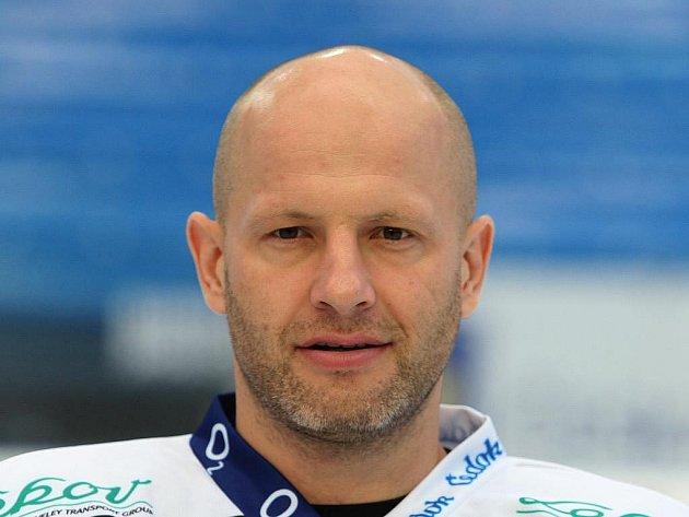 Jiří Hanzlík