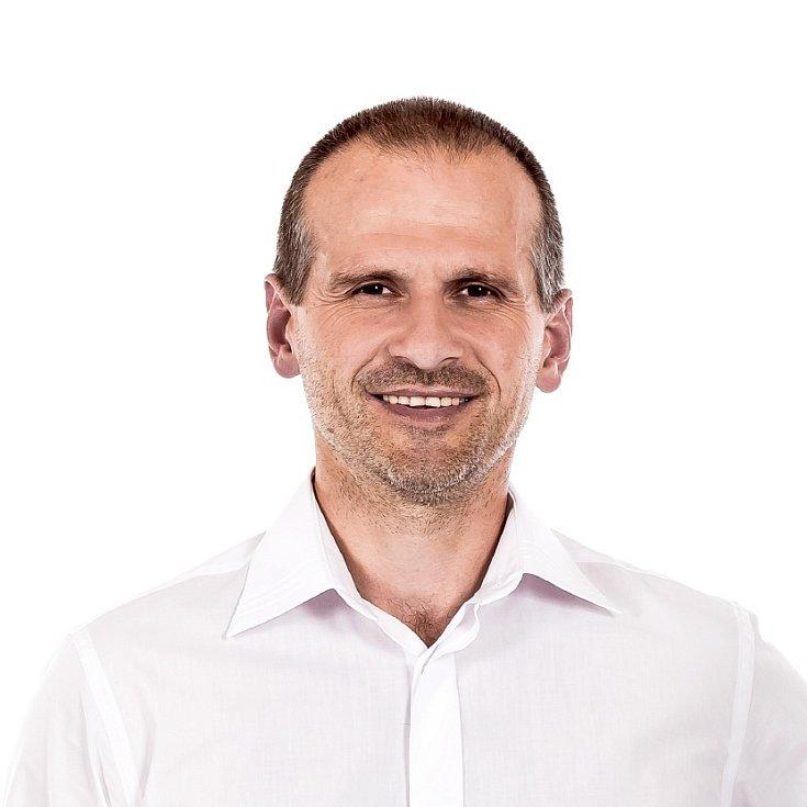 Martin Záhoř (ANO)