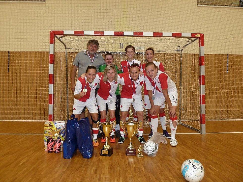 Slavia Vysočany