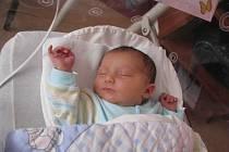 Markéta (3,30 kg, 47 cm) se narodila 12. prosince ve 12:46v plzeňské fakultní nemocnici. Na světě svou prvorozenou holčičku přivítali maminka Ivana a tatínek Dušan Bílkovi z Plzně