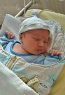 Tomáš Bůha se narodil 2. března ve 4:48 mamince Andree a tatínkovi Tomášovi z Plzně. Po příchodu na svět v plzeňské FN vážil bráška tříletého Matěje 4000 gramů a měřil 53 cm.