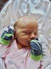 Laura Kováčiková se narodila 15. března ve 12:26 mamince Šárce a tatíkovi Ľubomírovi zPlzně. Po příchodu na svět vplzeňské FN vážila jejich prvorozená dcerka 3470 gramů a měřila 49 centimetrů.