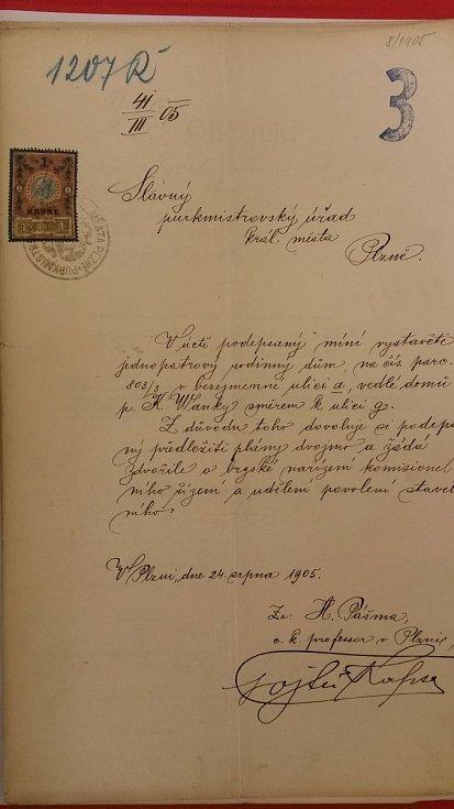 Mulačova nemocnice - historie a součanost.