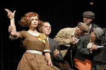 Americký muzikál Chicago uvidíme poprvé také v Plzni – už 1. 12. v Komorním divadle.