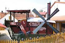 Muzeum řemesel Koloveč