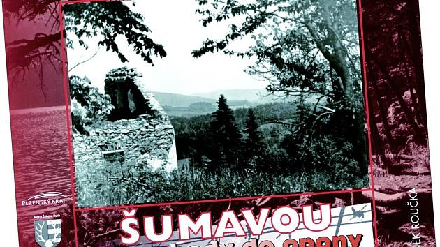 Kniha Šumavou ze svobody do opony
