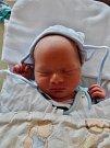 Jakub Šlajferčík se narodil 30. července v 9:02 mamince Silvii a tatínkovi Romanovi z Plas. Po příchodu na svět vážil bráška Klárky a Míši 2710 gramů a měřil 49 centimetrů