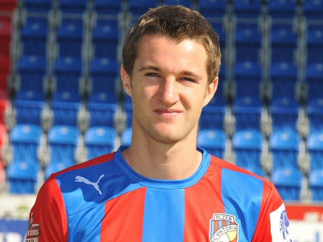 Marek Hanoušek.