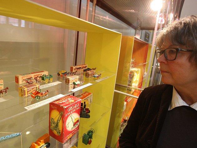 Západočeské muzeum zve na angličáky