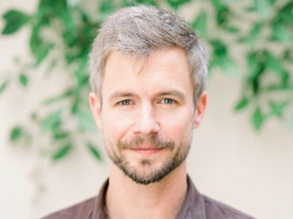 Světoznámý vědec Daniel Georgiev.