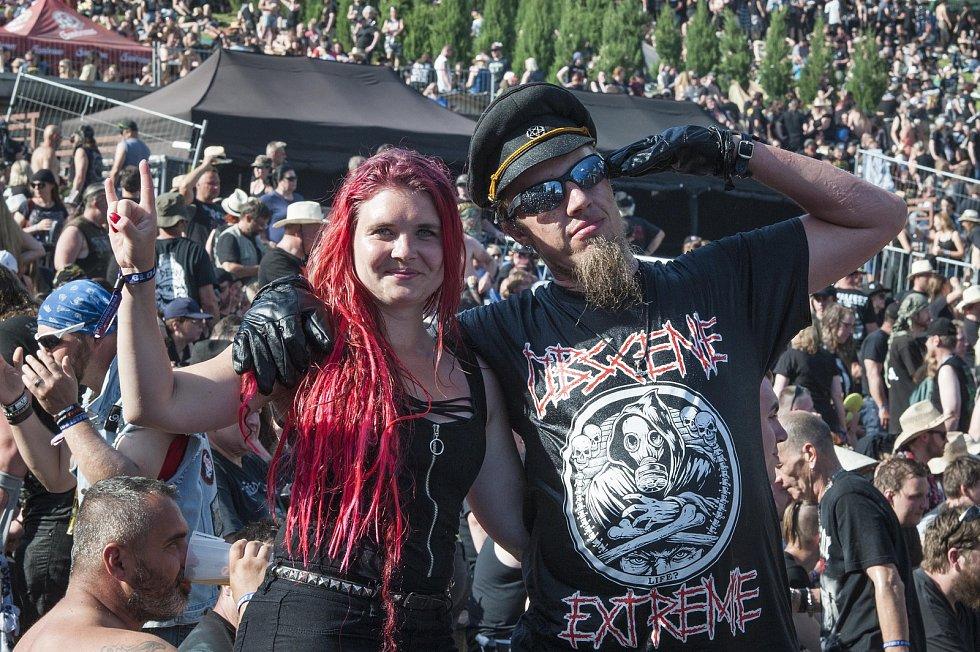 Metalfest 2019