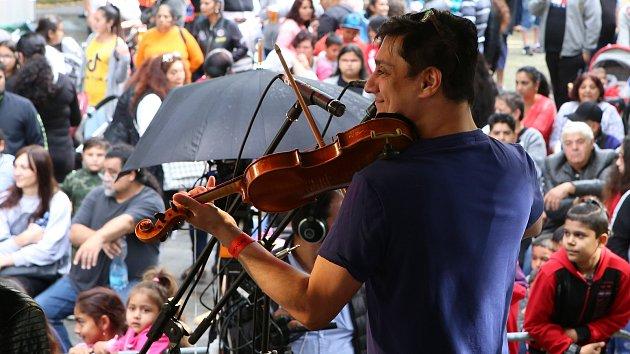 Ara Fest festival romské kultury