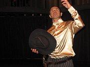 Představení Deadtown Divadla bratří Formanů