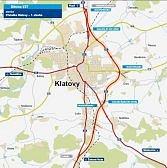 Rekonstrukce - Klatovy