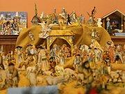 Předvánoční výstava betlémů v Příchovicích