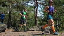 Terénní běh Hannah Pilsen Trail Letkov.