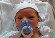Samuel Kepka se narodil 5. srpna v 17:04 mamince Monice a tatínkovi Jakubovi z Karlových Varů. Po příchodu na svět v plzeňské porodnici na Lochotíně vážil prvorozený syn 3140 gramů a měřil 50 centimetrů.