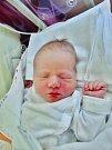 Eliška Vogelová se narodila 18. června ve 3:08 mamince Kateřině a tatínkovi Davidovi z Horní Břízy. Po příchodu na svět v plzeňské FN vážila sestřička sedmiletého Kubíka 3130 gramů a měřila 51 centimetrů.