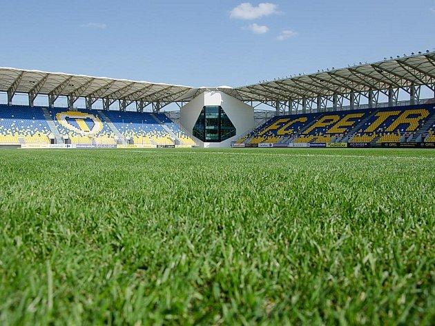 Stadion FC Petrolul Ploješť