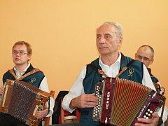 V Sokolovně Bolevec v Ledecké ulicici v Plzni se v pátek koná už 18. ročník festivalu Plzeňská heligonka