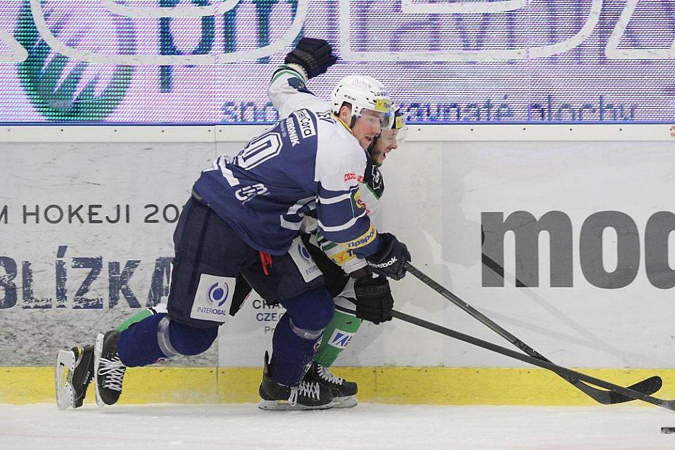 HC Škoda Plzeň - BK Mladá Boleslav