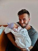 Agnes Dlouhá se narodila 10. září v11:24 mamince Andree a tatínkovi Michalovi zPlzně. Po příchodu na svět vplzeňské FN vážila jejich prvorozená dcerka 3425 gramů a měřila 50 centimetrů.