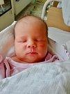 Kristýna Šestáková se narodila 24. října ve 23:21 mamince Janě a tatínkovi Rosťovi zLetin. Po příchodu na svět vporodnici U Mulačů vážila sestřička devítiletého Patrika a čtyřleté Terezky 3260 gramů.