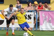 Senco Doubravka - Spartak Soběslav