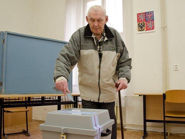 Josef Špilar, 82 let