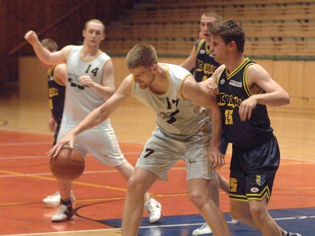 Basketbal – II. liga mužů