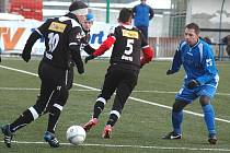 FC Viktoria Plzeň - FC Graffin Vlašim