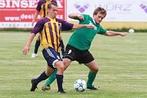 Senco Doubravka – FC Rokycany 3:1 (2:0)