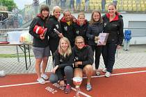 Ženy z SDH Úněšov budou kraj reprezentovat na celostátní soutěži.