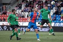 Viktoria Plzeň – 1. FK Příbram 2:1