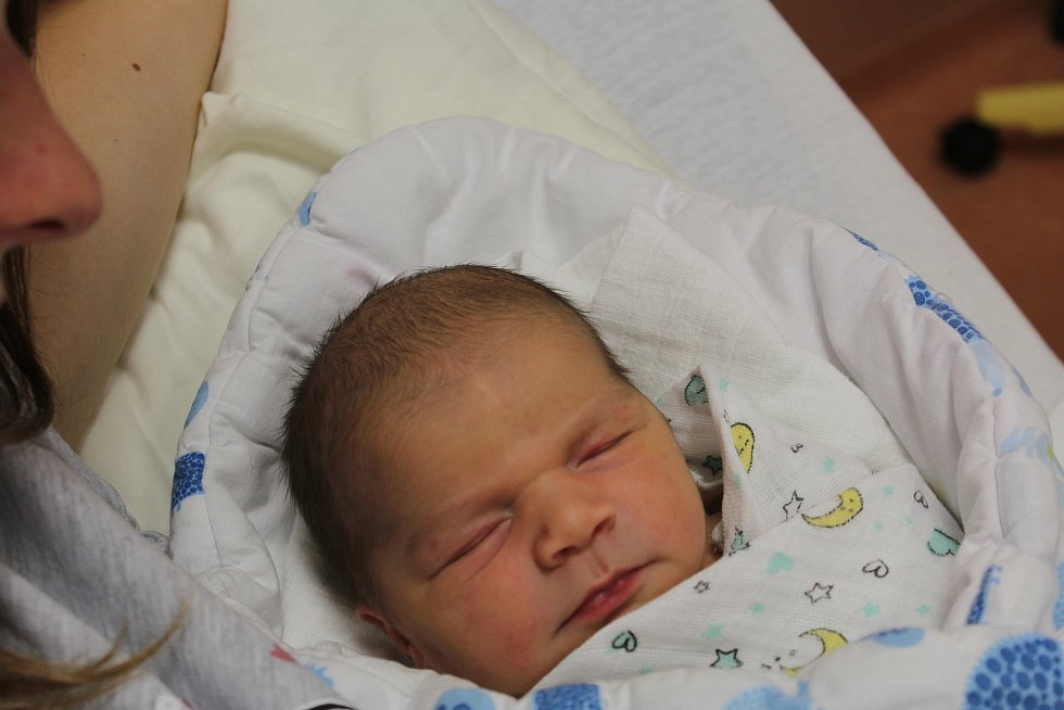 Lenka Fremrová ze Sedliště se narodila v klatovské porodnici 8. září ve 23:11 hodin (3320 g, 49 cm). Pohlaví svého prvorozeného miminka věděli rodiče Lenka a Lukáš dopředu.